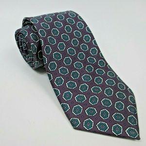 Men's Christian Dior Monsieur Italian Silk Tie